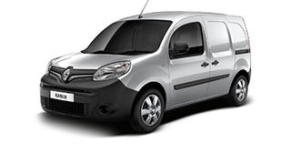 Rent a Renault Kangoo Maxi (2019) with Webasto Cabin Heating